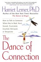 The Dance of Connection PDF