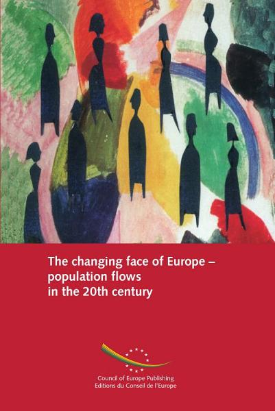 Download The Changing Face of Europe Book