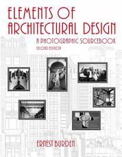 Elements of Architectural Design PDF