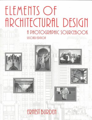 Elements of Architectural Design PDF