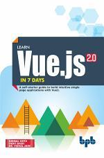 Learn Vue.js in 7 Days