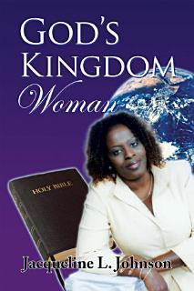 God s Kingdom Woman Book