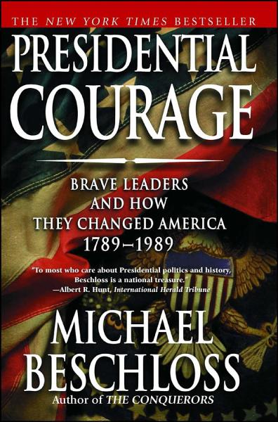 Download Presidential Courage Book