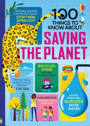 100 Things to Know about Saving the Planet PDF
