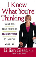 I Know What You re Thinking Book
