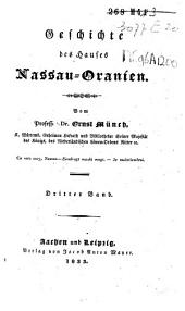 Gentis Nassaucæ antiquissimæ et illustrissimæ genealogia
