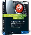 ABAP Entwicklung f  r SAP HANA PDF