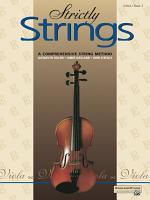 Strictly Strings   Viola  Book 2 PDF