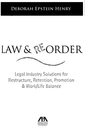 Law   Reorder PDF