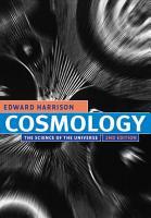 Cosmology PDF