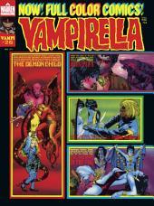 Vampirella (1969 - 1983) #26