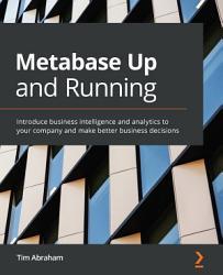 Metabase Up and Running PDF