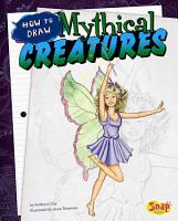 How to Draw Mythical Creatures PDF