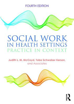 Social Work in Health Settings PDF