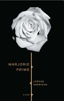 Marjorie Prime  TCG Edition  PDF
