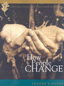How People Change Leaders Guide