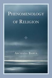 Phenomenology of Religion