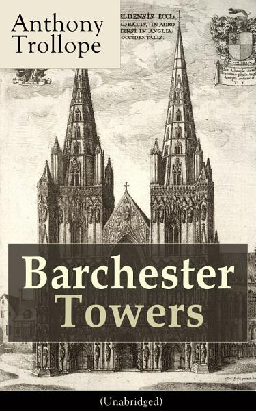 Barchester Towers Unabridged