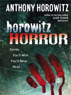 Download Horowitz Horror Book