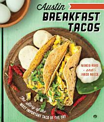 Austin Breakfast Tacos Book PDF