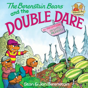 The Berenstain Bears and the Double Dare PDF