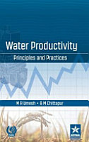 Water Productivity PDF