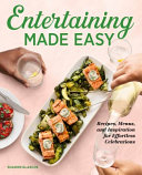 Entertaining Made Easy PDF