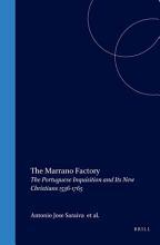 The Marrano Factory PDF
