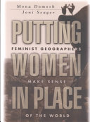 Putting Women in Place PDF