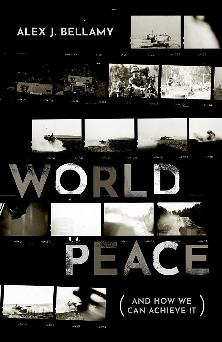 World Peace and How We Can Achieve It