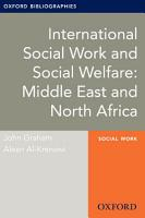International Social Work and Social Welfare  Middle East and North Africa PDF