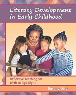 Literacy Development in Early Childhood Book