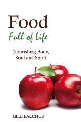 Food Full Of Life Book PDF