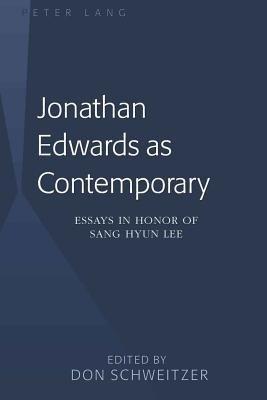 Jonathan Edwards as Contemporary PDF