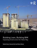 Building Lean  Building BIM PDF