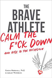 The Brave Athlete Book