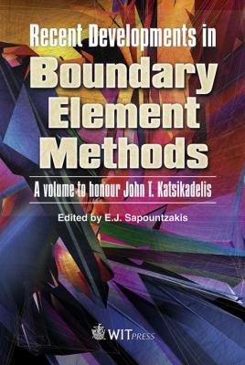 Recent Developments in Boundary Element Methods