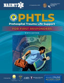 PHTLS  Prehospital Trauma Life Support for First Responders Course Manual PDF