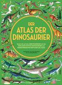 Der Atlas der Dinosaurier PDF