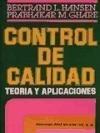 Control de calidad PDF