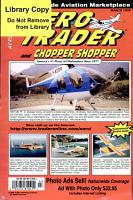 AERO TRADER   CHOPPER SHOPPER  MARCH 1999 PDF