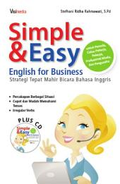 Simple & Easy English for Business