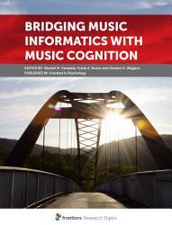 Bridging Music Informatics with Music Cognition PDF