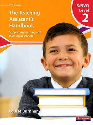 The Teaching Assistant's Handbook