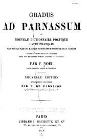 Dictionarium poeticum