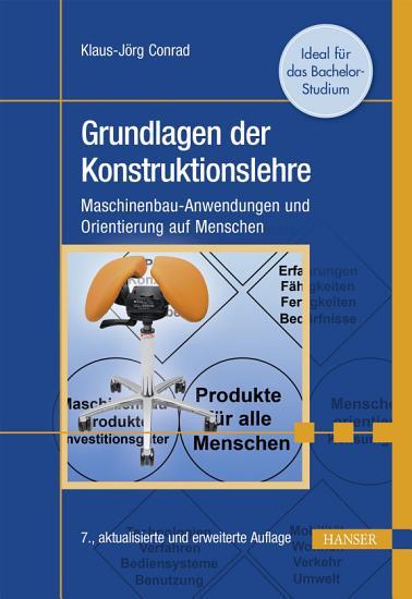 Grundlagen der Konstruktionslehre PDF