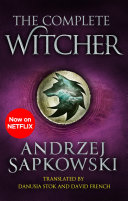 The Complete Witcher