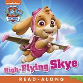 High-Flying Skye (PAW Patrol)