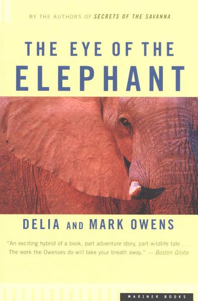Download The Eye of the Elephant Book
