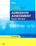 Evolve Reach Admission Assessment Exam Review